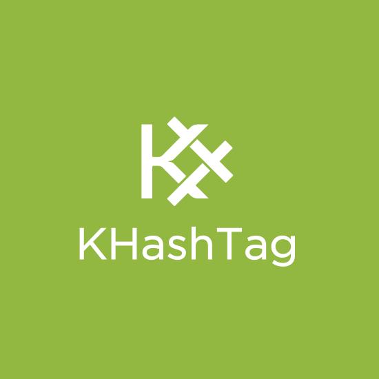 KHashTag