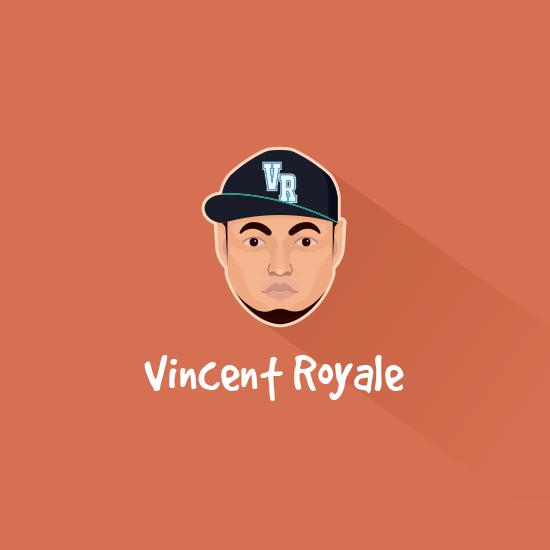 Vincent Royale